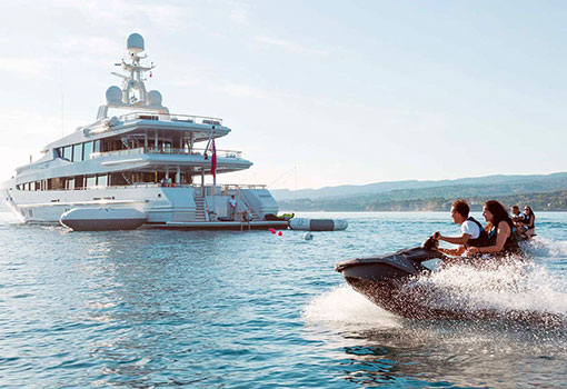 Contactez Arthaud Yachting