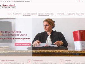 Ronit Antebi | Avocat à Cannes