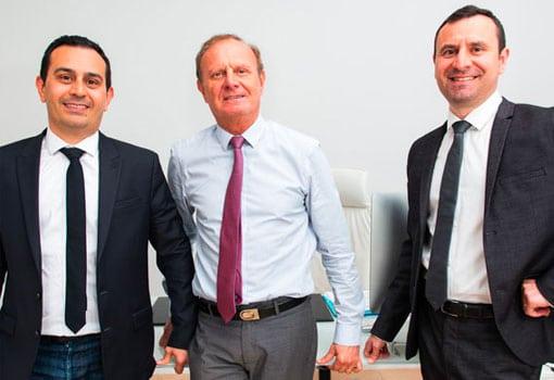 Des avocats à Nice à votre écoute