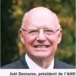 Joel Demares