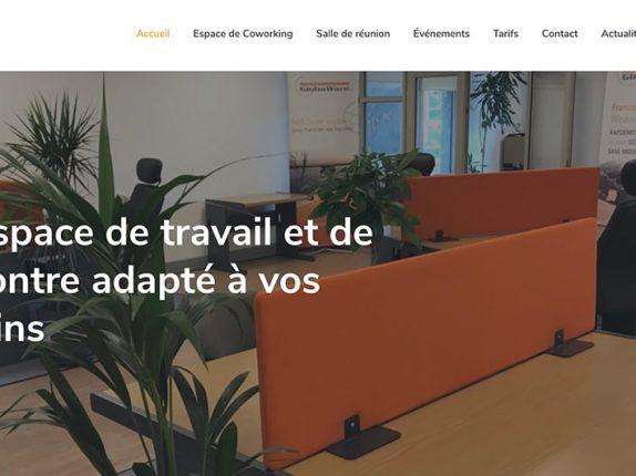 Nice Office |Espace de coworking à Nice